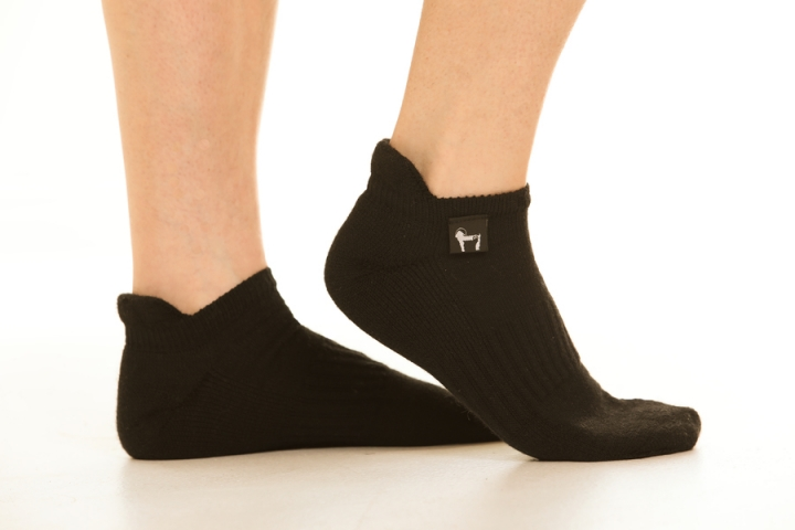 Performante kid mohair anklet