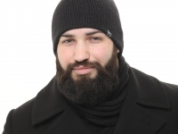 Urban tuque