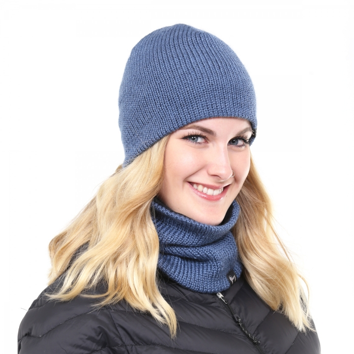 Mohair tuque, Extreme collection 121