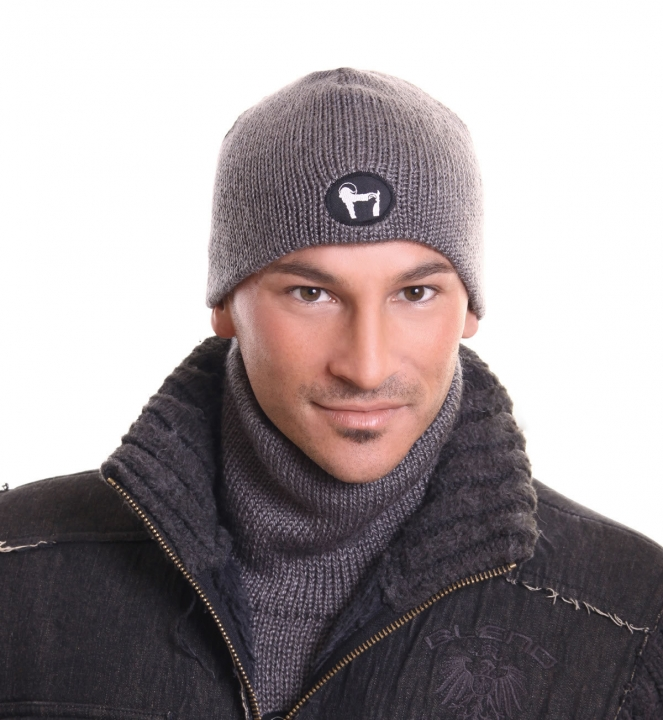 Urban kid mohair tuque