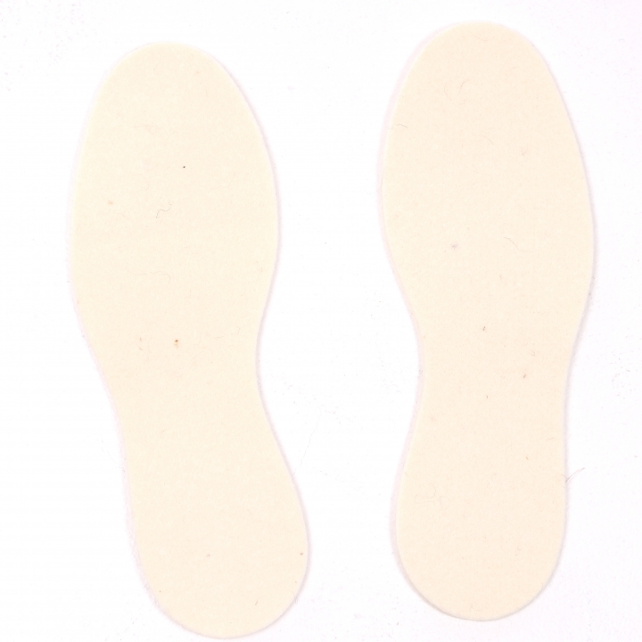 Mohair Insoles